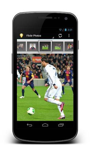【免費生活App】Andromo Fan-APP點子