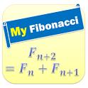 My Fibonacci icon