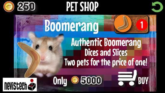 Pet Roulette- screenshot thumbnail