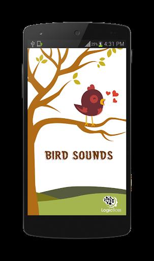 Famous Birds Sounds