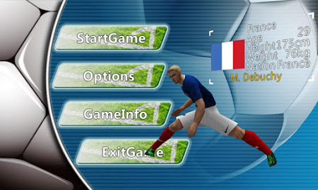 Winner Soccer Evolution Elite 1.5.4 screenshot 147125