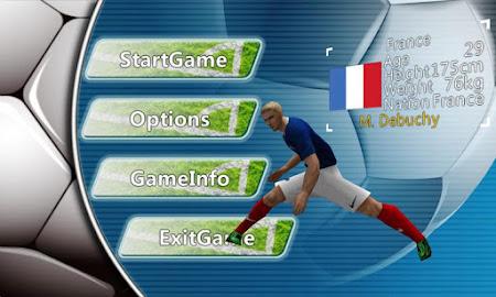 Winner Soccer Evolution Elite 1.5.4 screenshot 147125