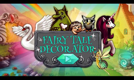 Fairy Tale Decorator