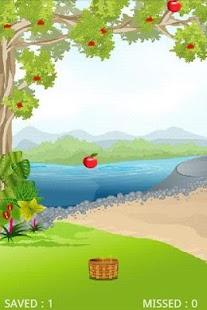 Fruit Basket Lite- screenshot thumbnail