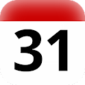 AT Holidays Calendar Widget icon