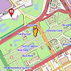 Manila Amenities Map (free) icon