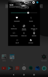 Dell Green CM12 THEME v2.0