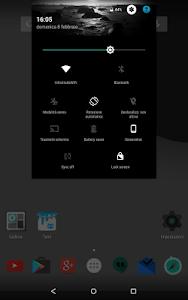 Dell Green CM12 THEME v1.5
