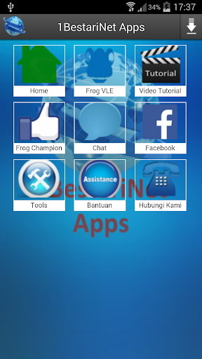 1BestariNet Apps