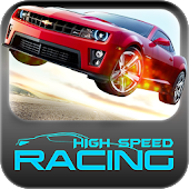 High Speed Racing APK for Blackberry