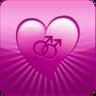Gay & Lesbian Love Horoscope icon