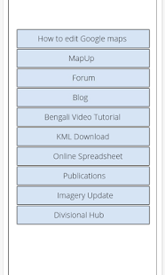Mapping Bangladesh screenshot
