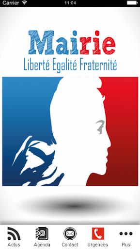 【免費生活App】Démo Mairie-APP點子