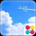 Cute Theme-Skywriter- icon