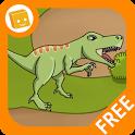 Dinosaur Adventure 1 icon