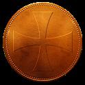 Templar Run icon