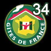 Gites de France - Hérault