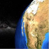 Loci3D Earth