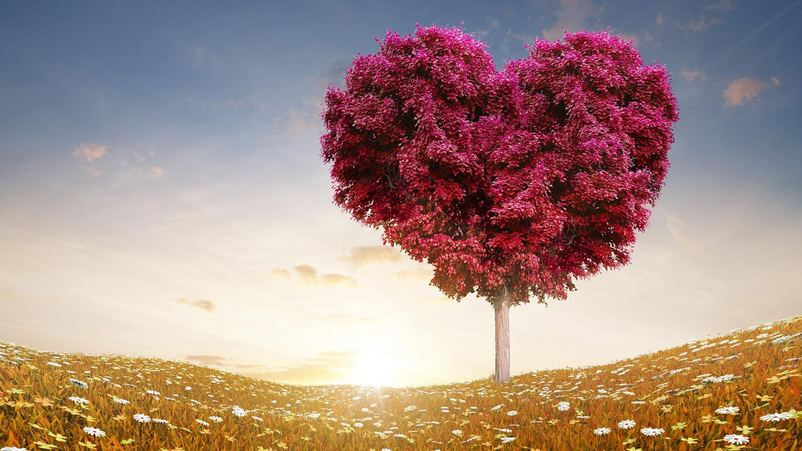 Love Tree Wallpapers : Love Tree Live Wallpaper - Android Apps on Google Play