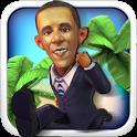 Obama Run icon