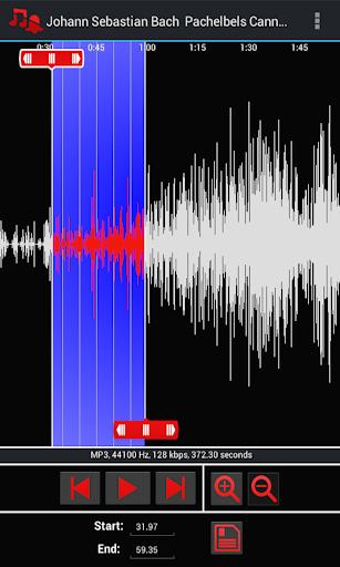 【免費音樂App】MP3音樂鈴聲製作-APP點子