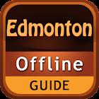Edmonton Offline Guide icon