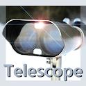 truly telescope icon