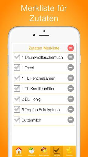 玩醫療App|Hausmittel für Kinder免費|APP試玩