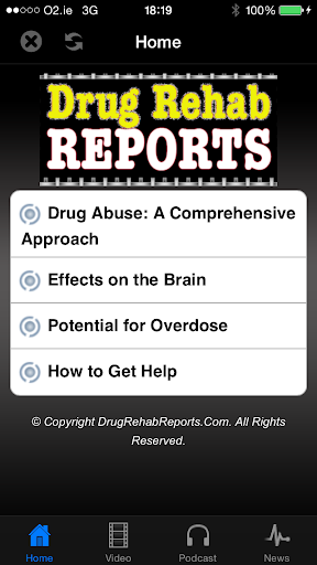 Approaching Drug Abuse