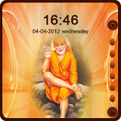 Sai baba HD GoLocker Theme