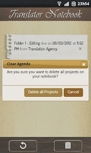 Translator Notebook- screenshot thumbnail