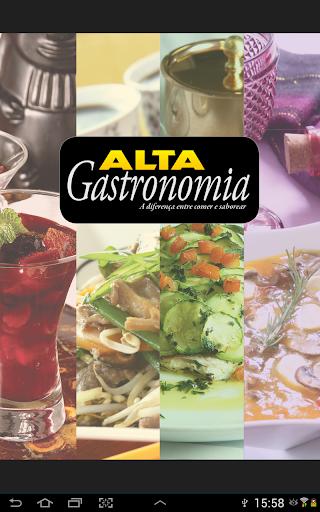 Alta Gastronomia