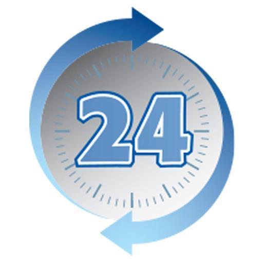 Pharmacy 24 Hours LOGO-APP點子