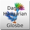 Danish-Hungarian Dictionary icon
