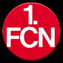 1. FC Nuremberg App icon
