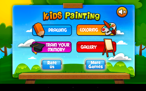 Kids Painting Lite