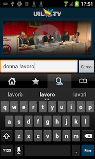 UilWebTV- miniatura screenshot