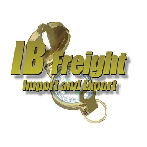 IB FREIGHT Import Export 交通運輸 App LOGO-APP試玩