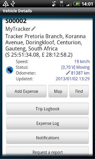 玩免費生產應用APP 下載Tracker SA app不用錢 硬是要APP
