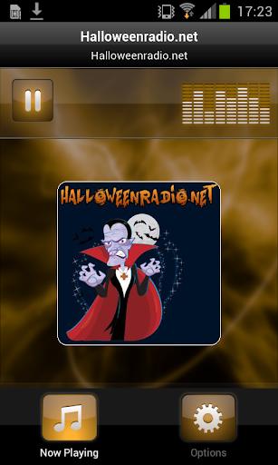 Halloweenradio.net