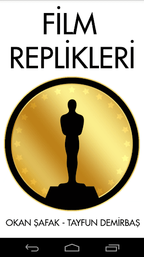 Film Replikleri