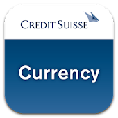 Credit Suisse Currency App