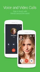LINE: Free Calls & Messages v5.1.3