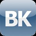 iBK VKontakte.ru logo
