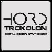 HORD Trokolon Ribbon Synth