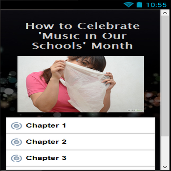 How to Celebrate Music