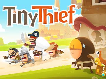 Tiny Thief Screenshot 11