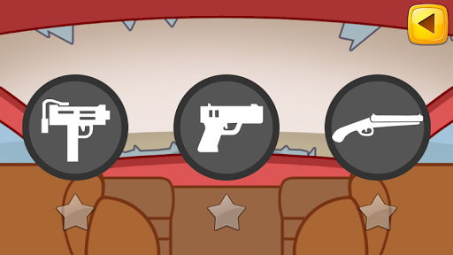 Mafia Driver Shoot