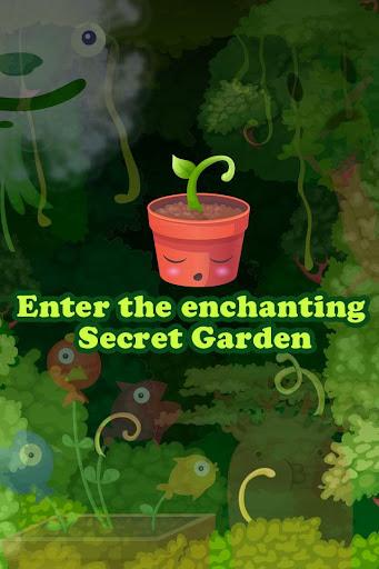 潘多拉的轉蛋 - 秘密花園