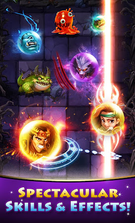 Marble Heroes v1.1.5 screenshot 7491